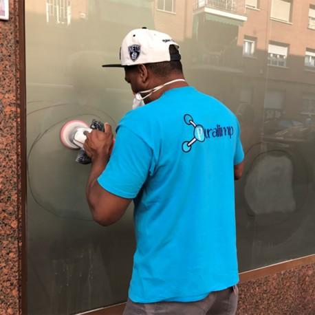 Kit de Eliminación de Graffitis y Cal