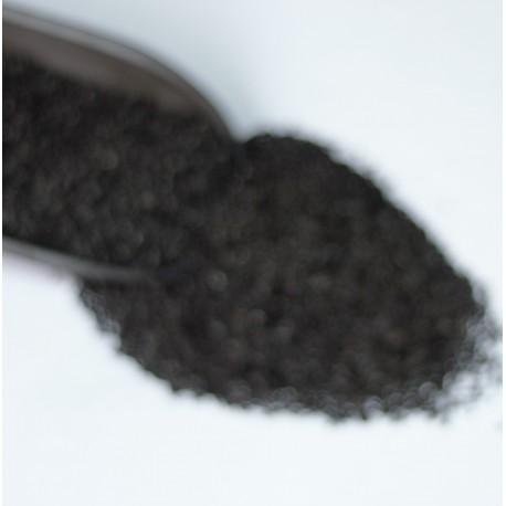 Carbón activo. Filtro de agua