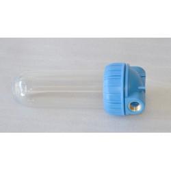 Portacartucho de agua para filtrar
