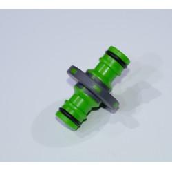 Conector unión manguera