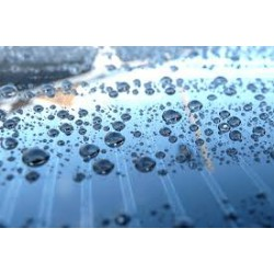 Venta de litros de agua ionizada.