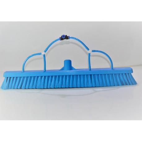 Cepillo serie VK Blando 60 para pértiga telescópica de limpieza